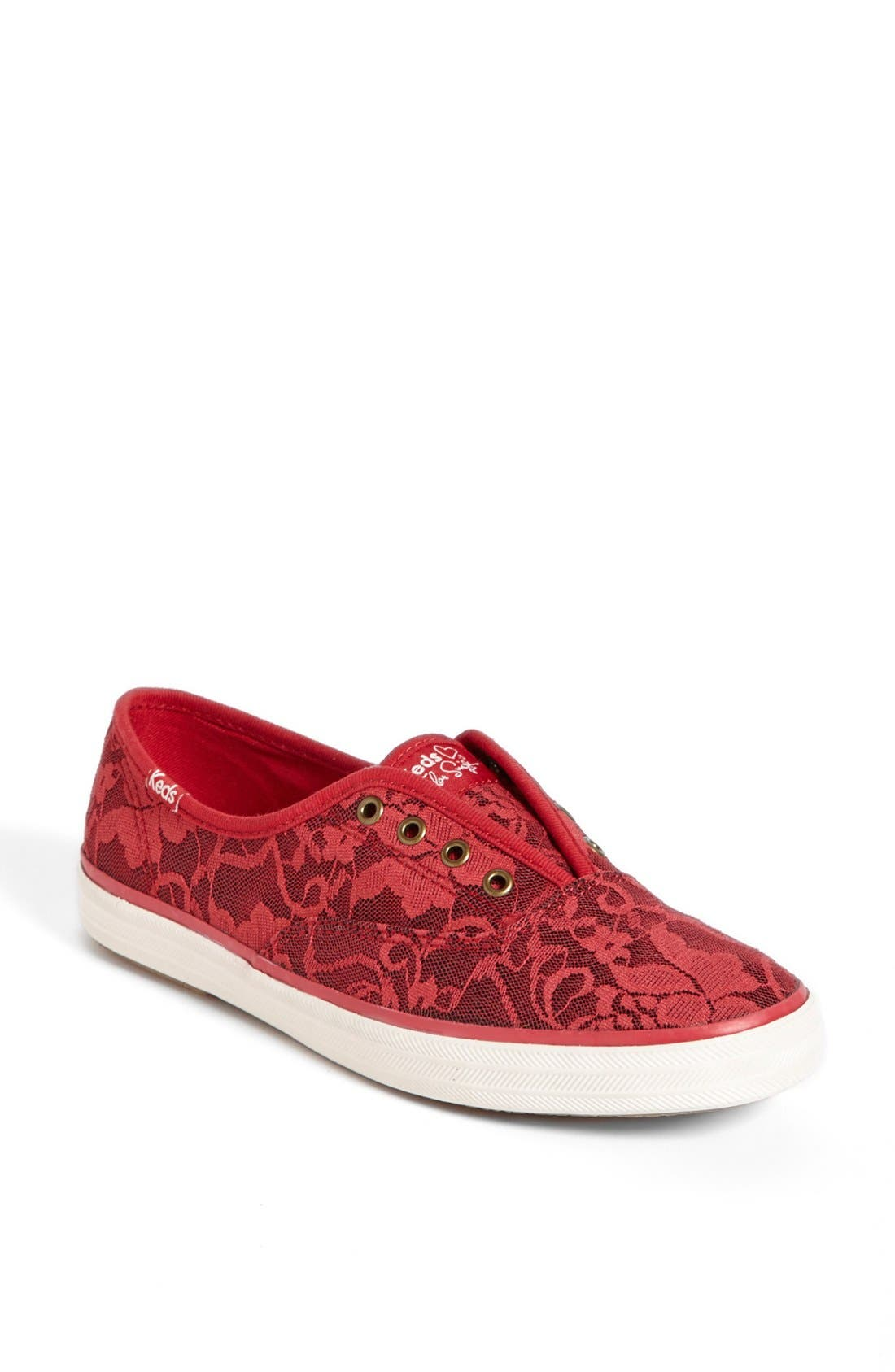 Alternate Image 1 Selected - Keds® Taylor Swift Champion Sneaker