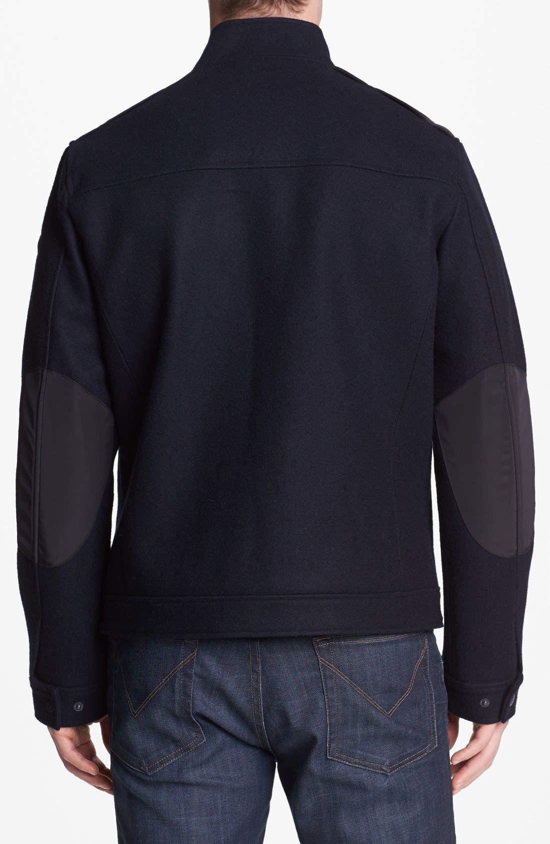 Alternate Image 2  - Victorinox Swiss Army® 'Lieutenant' Jacket
