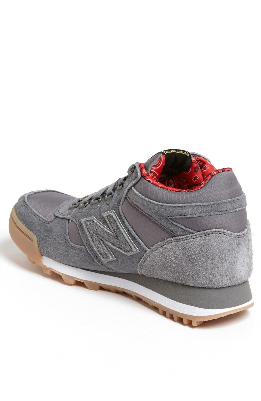 Alternate Image 2  - New Balance 'Herschel Supply Co. - 710' Sneaker (Men)