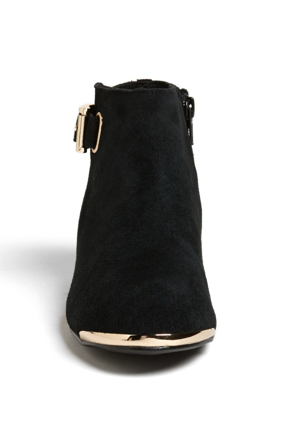 Alternate Image 3  - Topshop 'Mam' Studded Bootie
