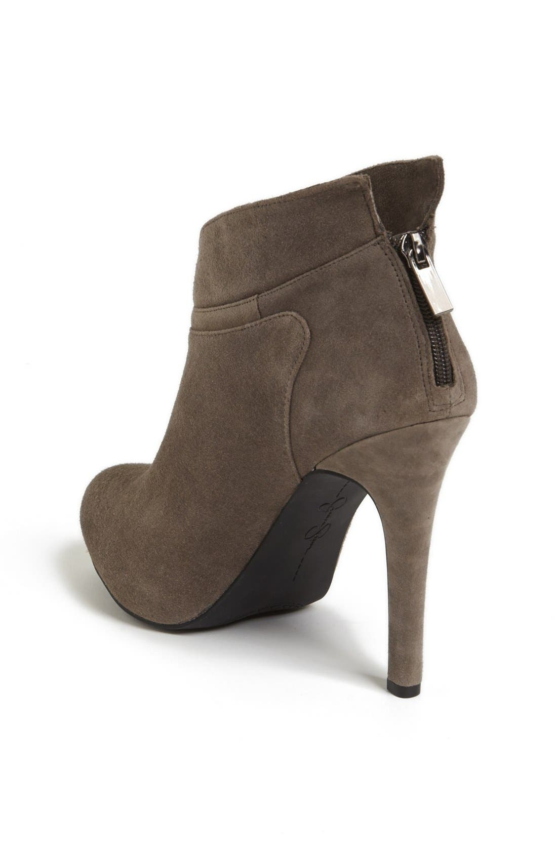 Alternate Image 2  - Jessica Simpson 'Aggie' Boot