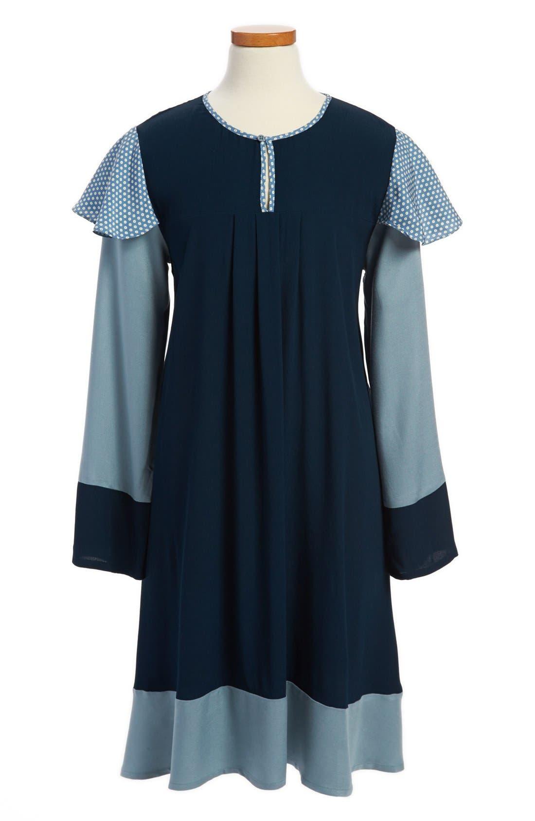 Alternate Image 1 Selected - Stella McCartney Kids 'Lydia' Dress (Toddler Girls, Little Girls & Big Girls)