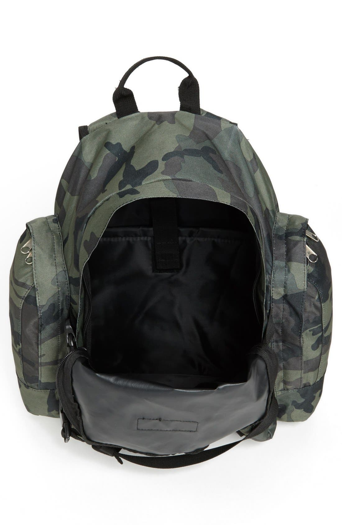 Alternate Image 3  - Obey 'Field' Backpack