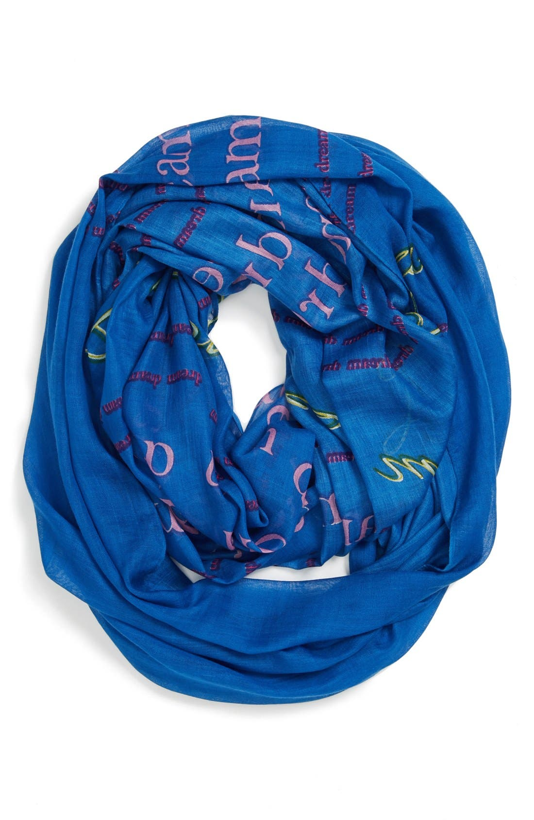Alternate Image 1 Selected - Lulla Collection by Bindya 'Dream' Infinity Scarf