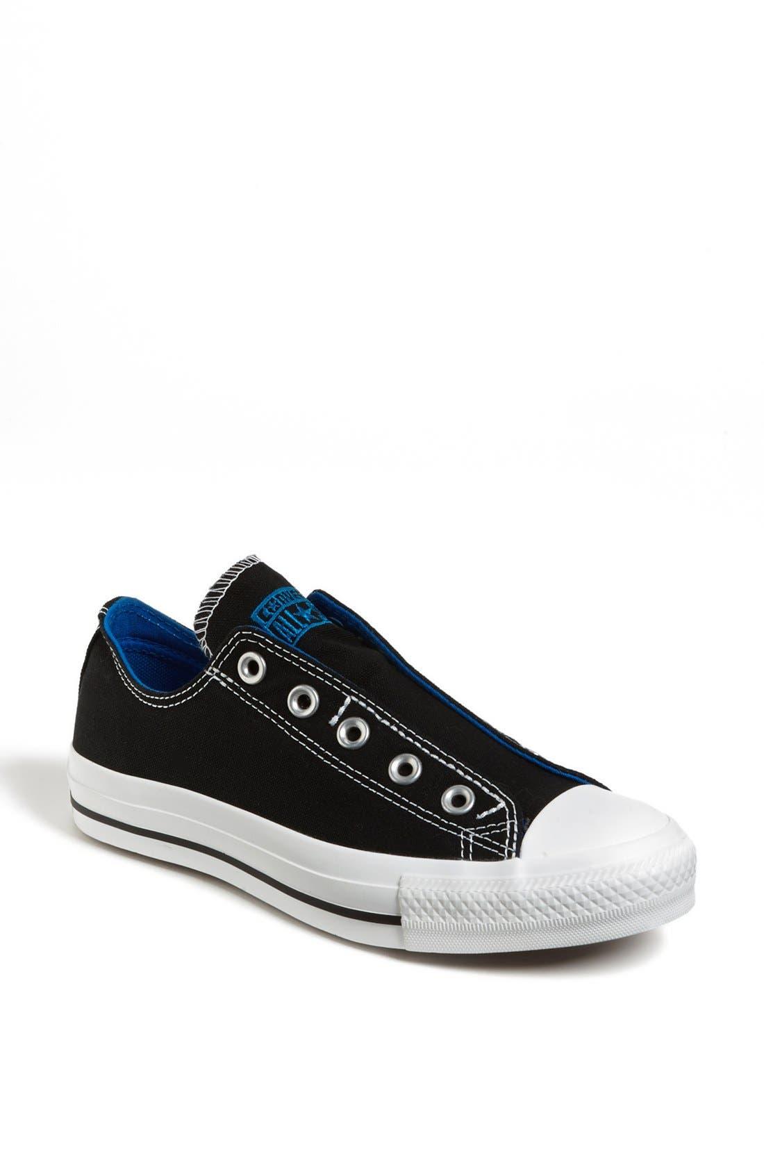 Alternate Image 1 Selected - Converse Chuck Taylor® Slip-On Sneaker (Women)