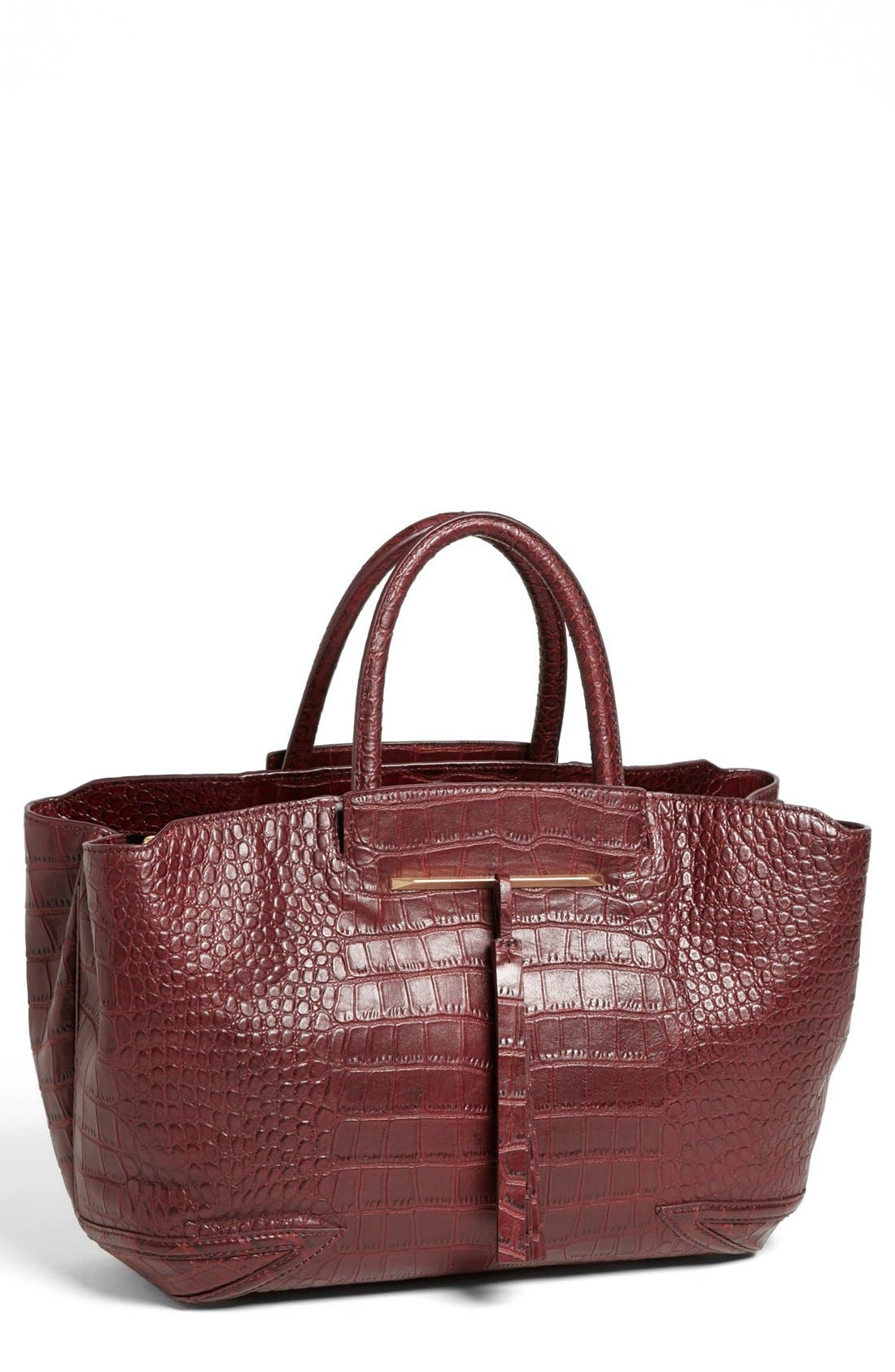Alternate Image 1 Selected - B Brian Atwood 'Grace' Tote