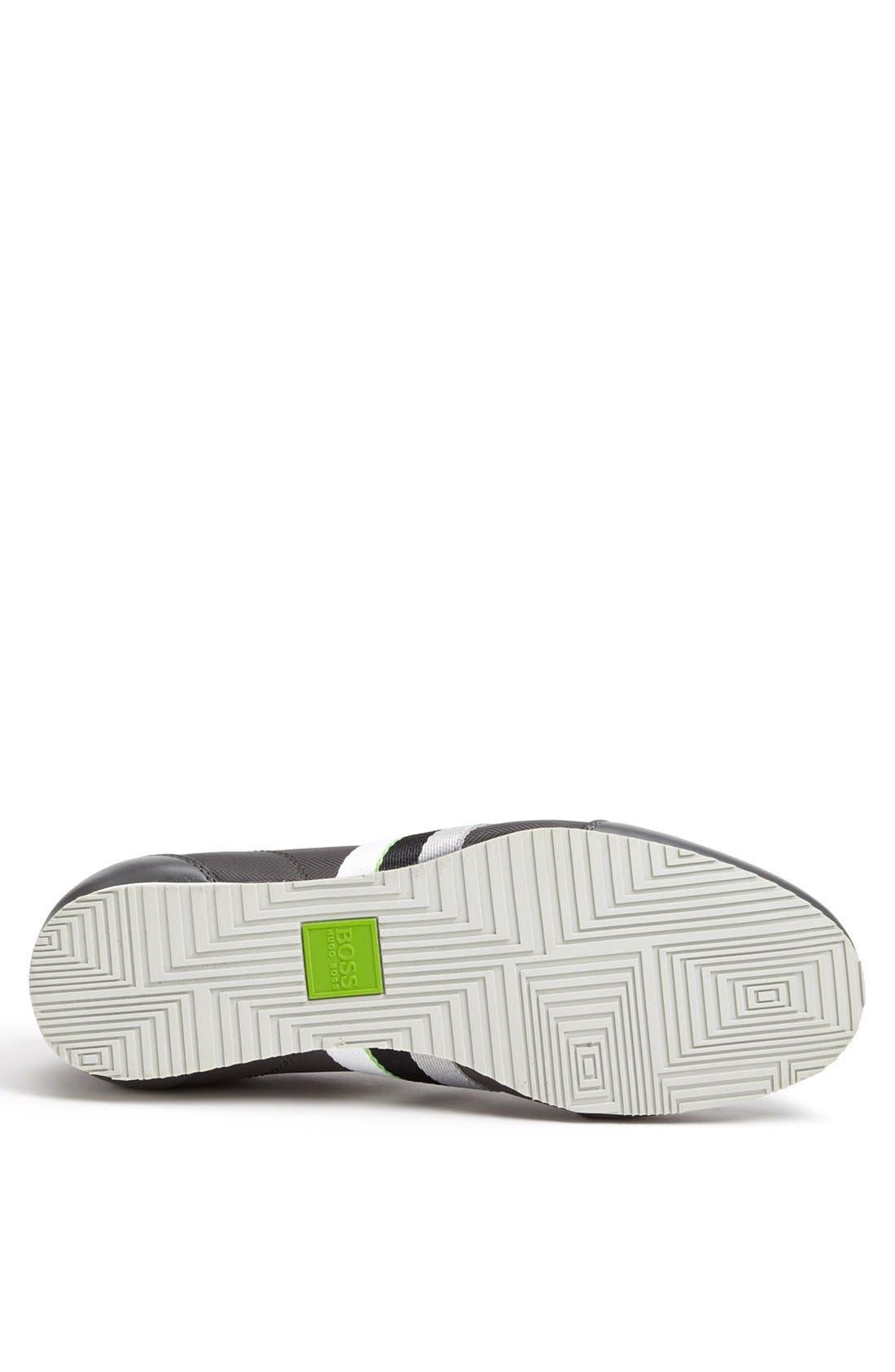 Alternate Image 4  - BOSS Green 'Victoire Texas' Sneaker