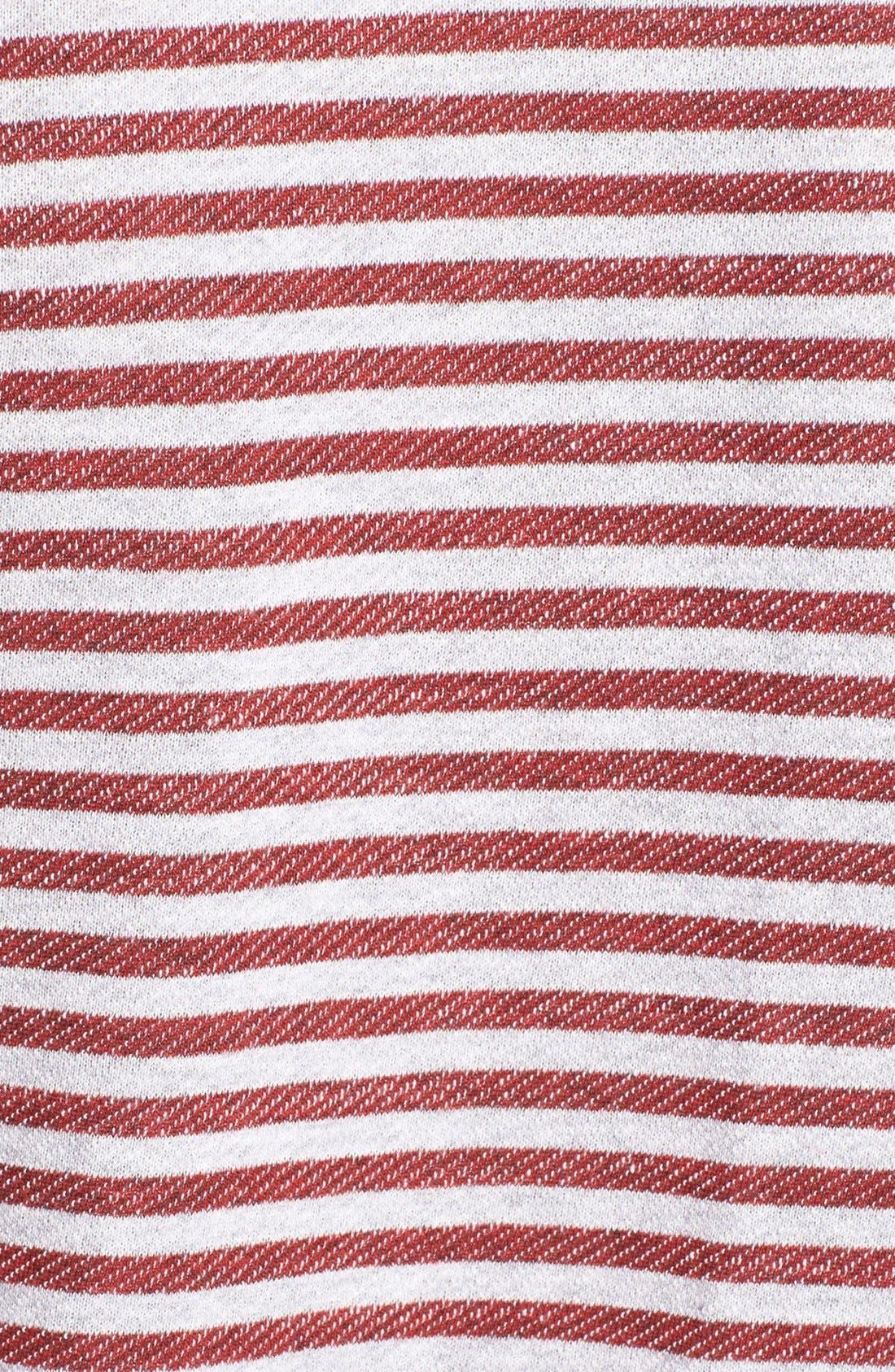 Alternate Image 3  - KUT from the Kloth Stripe Tee
