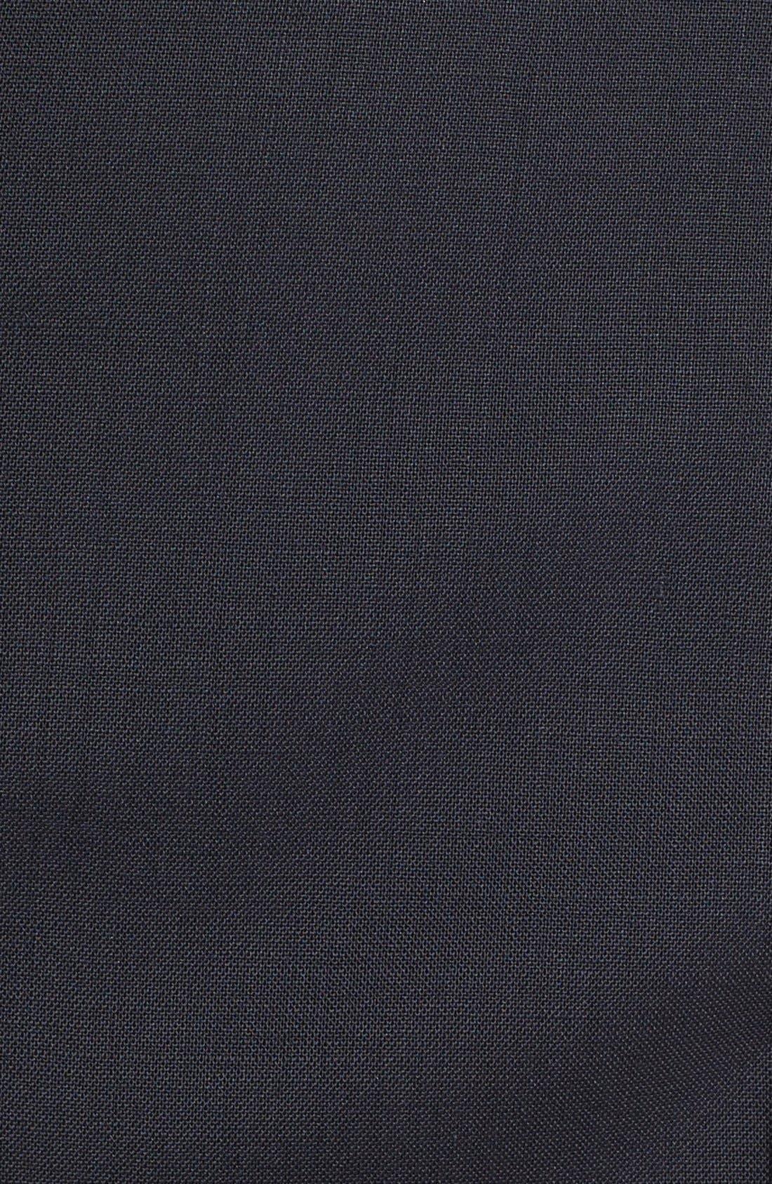 Alternate Image 4  - Zanella 'Goldie' Wool Blend Pants