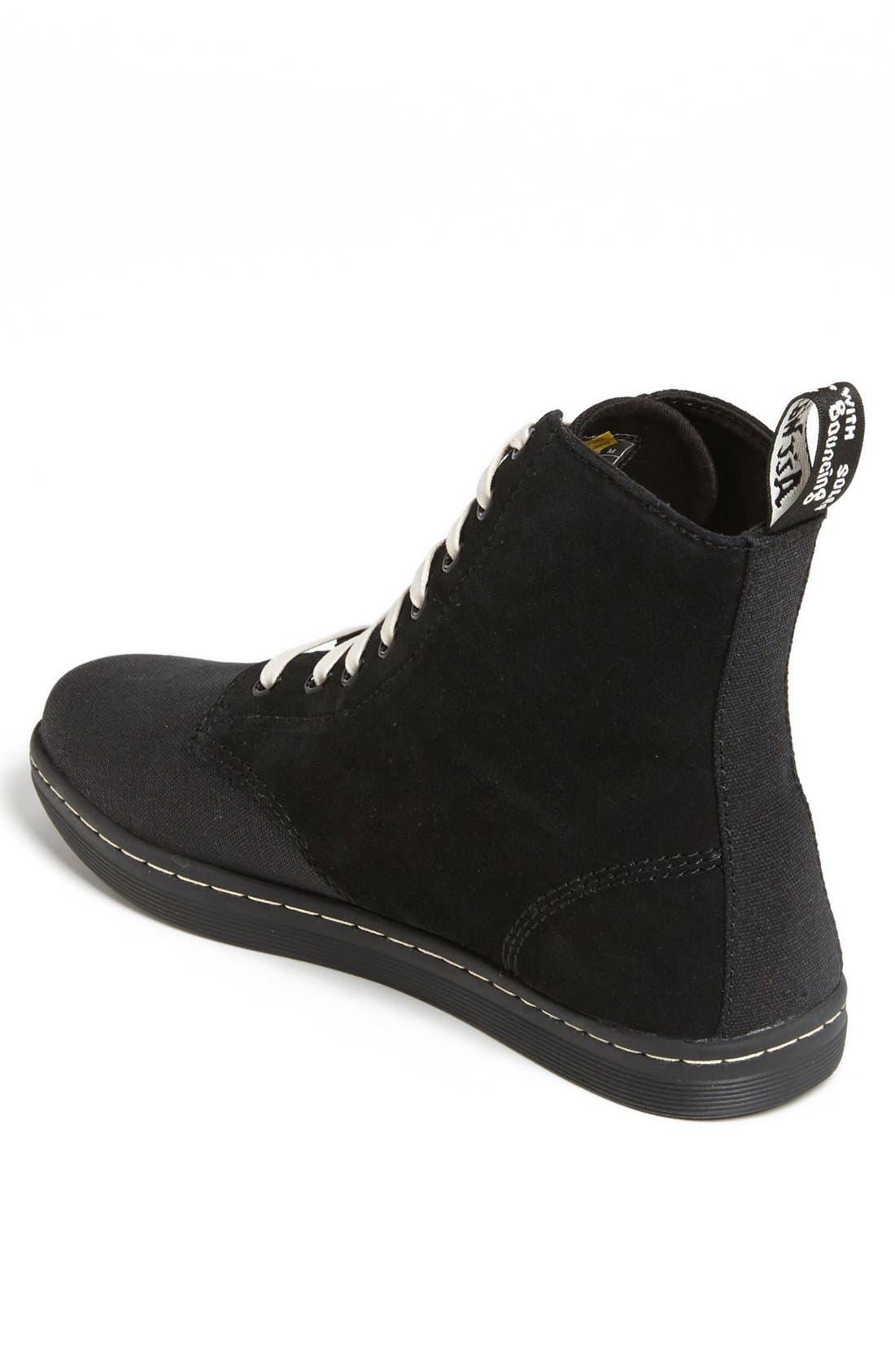 Alternate Image 2  - Dr. Martens 'Alfie' Sneaker