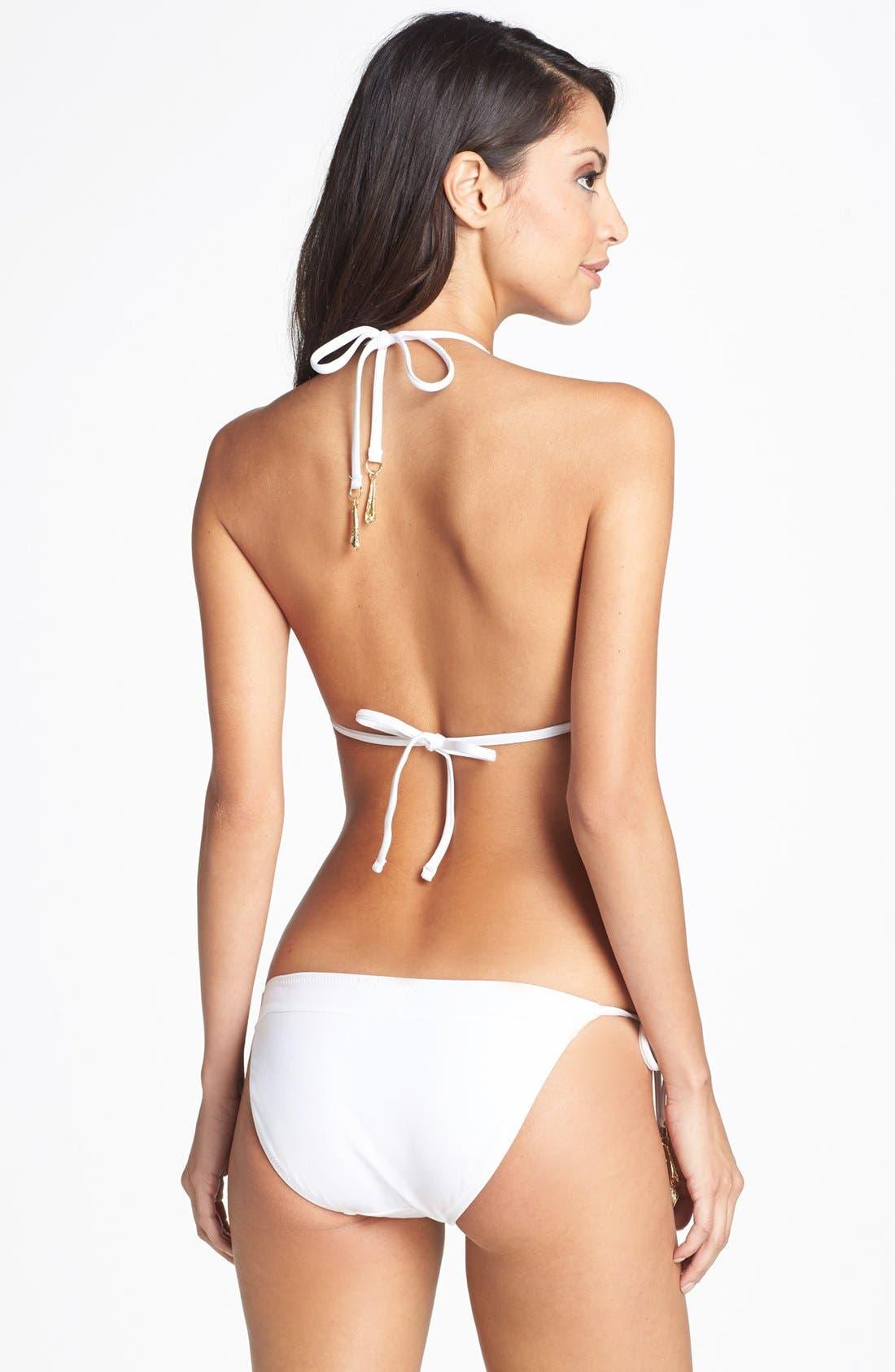 Alternate Image 4  - Trina Turk 'Madagascar' Bikini Bottoms