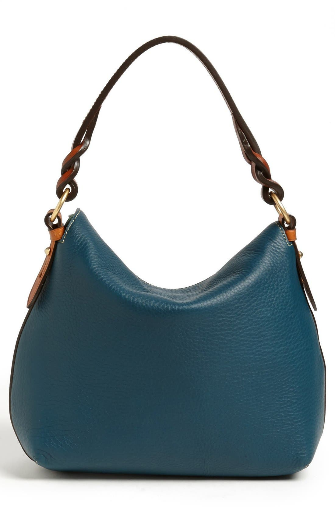 Alternate Image 4  - Dooney & Bourke Leather Hobo