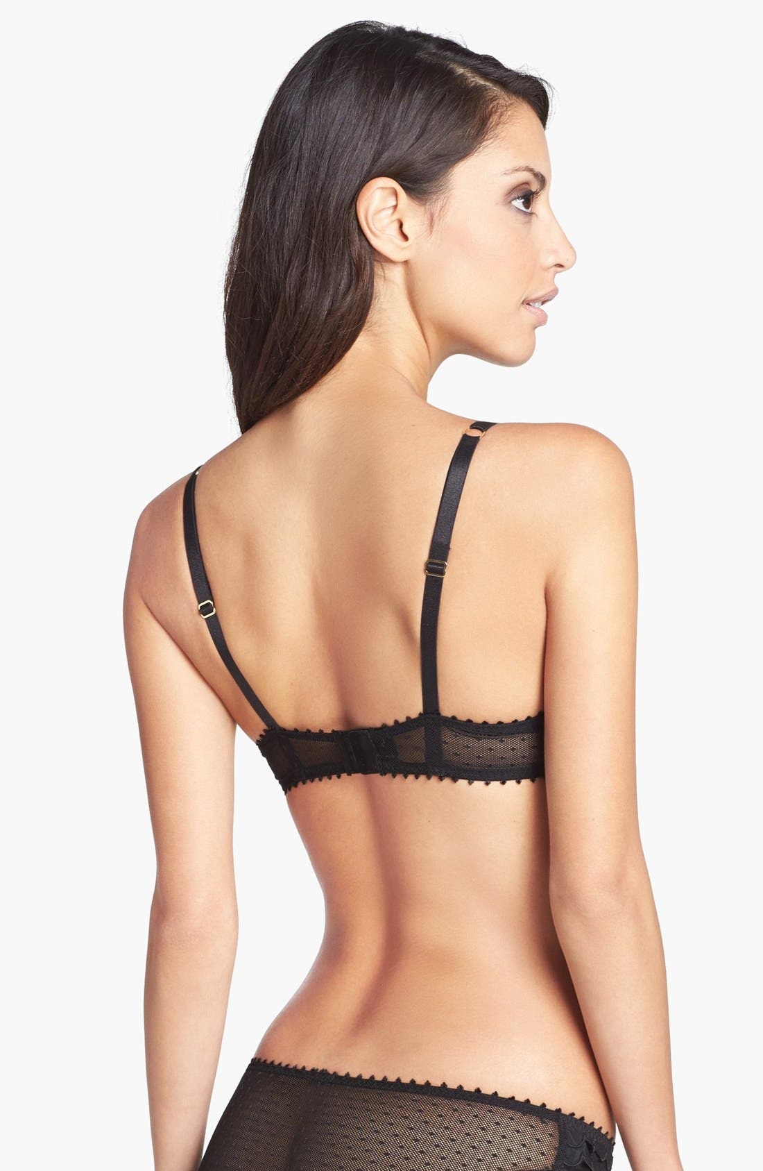 Alternate Image 2  - Stella McCartney 'Becky Smiling' Underwire Balconette Bra