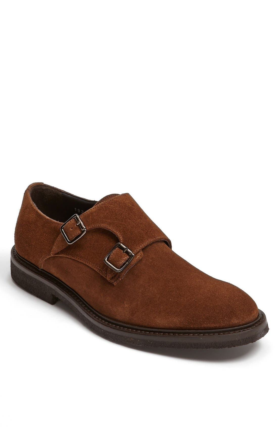 Main Image - To Boot New York 'Dunham' Double Monk Slip-On