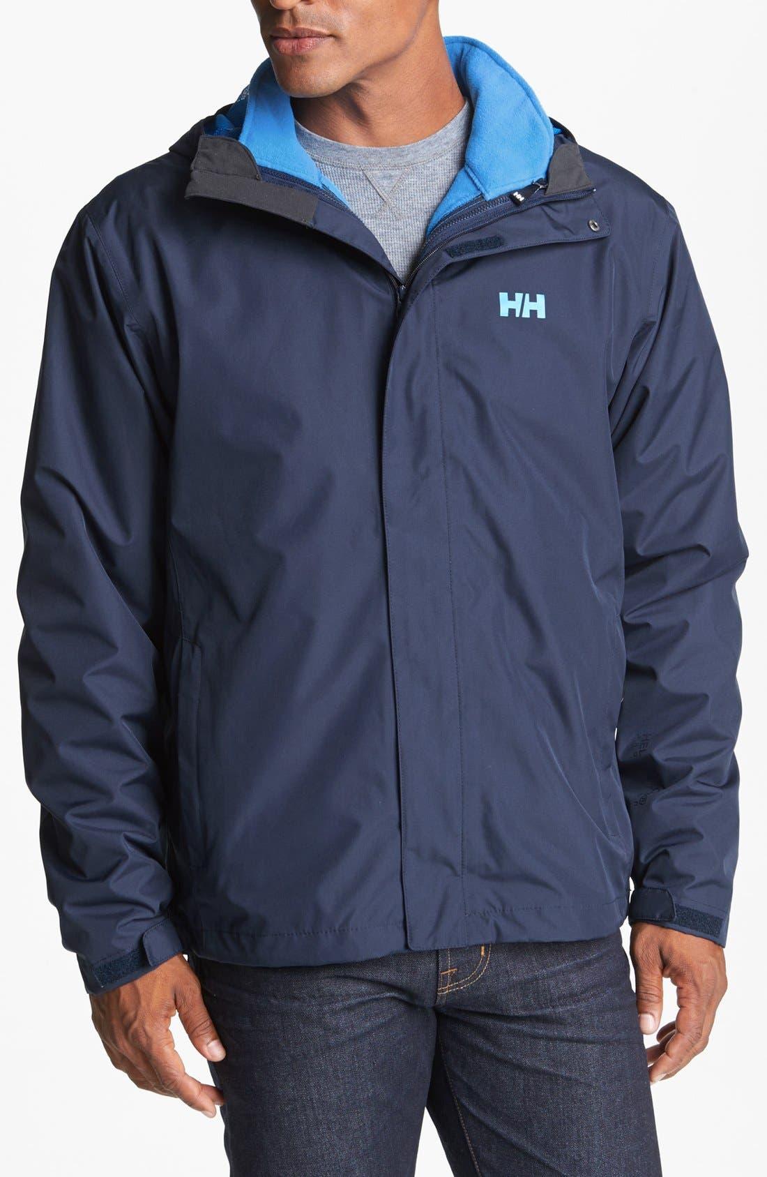 Alternate Image 1 Selected - Helly Hansen 'Seven J' 3-in-1 Jacket