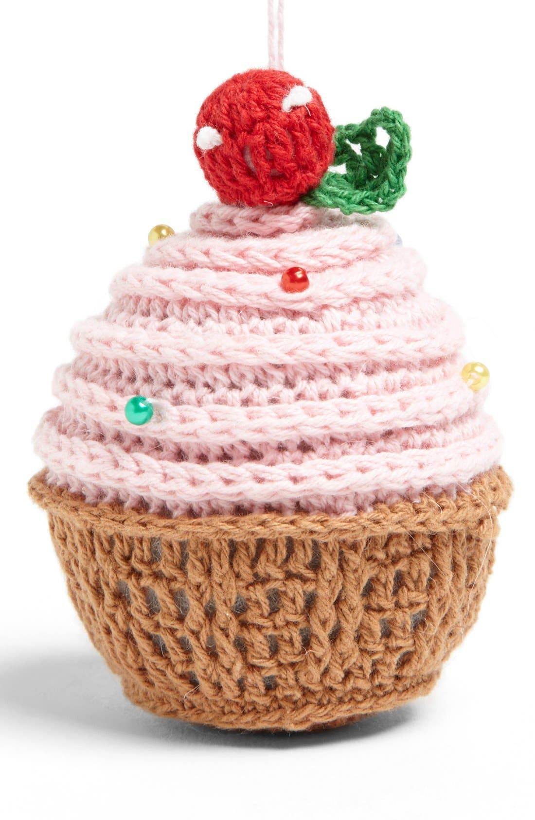 Main Image - Nordstrom at Home Cake Ornament