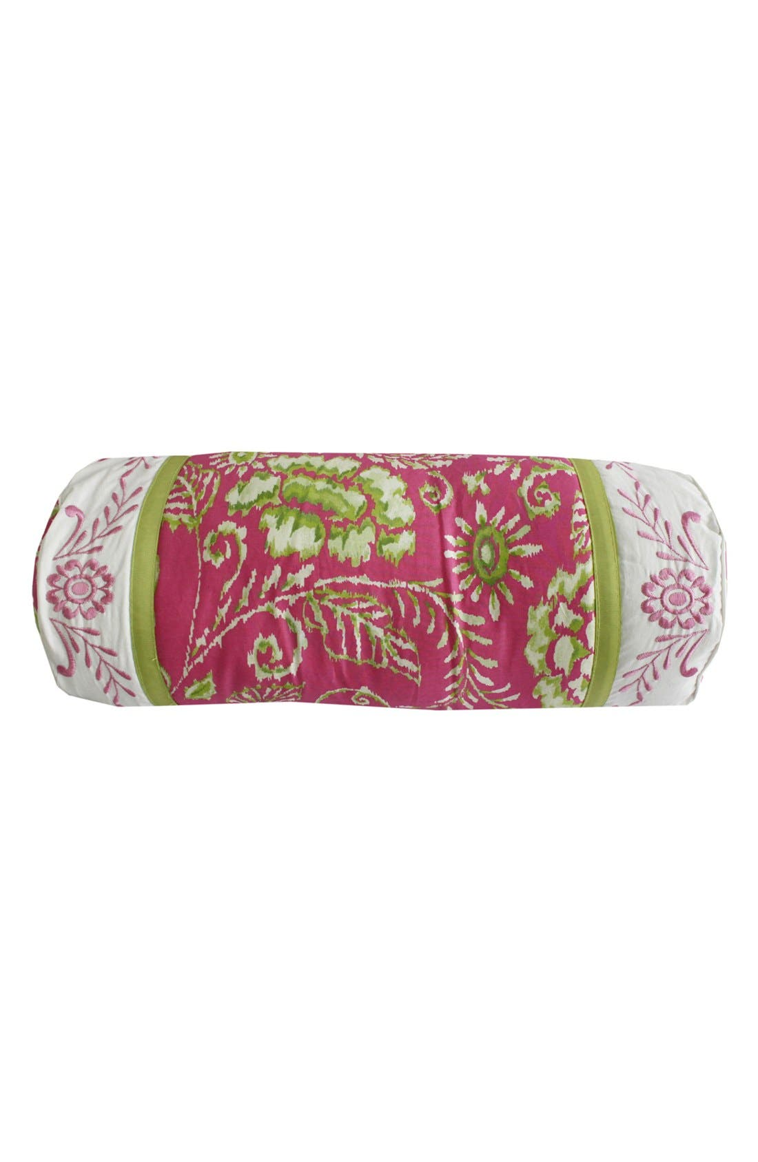 Alternate Image 1 Selected - Dena Home Chinoiserie Neck Pillow