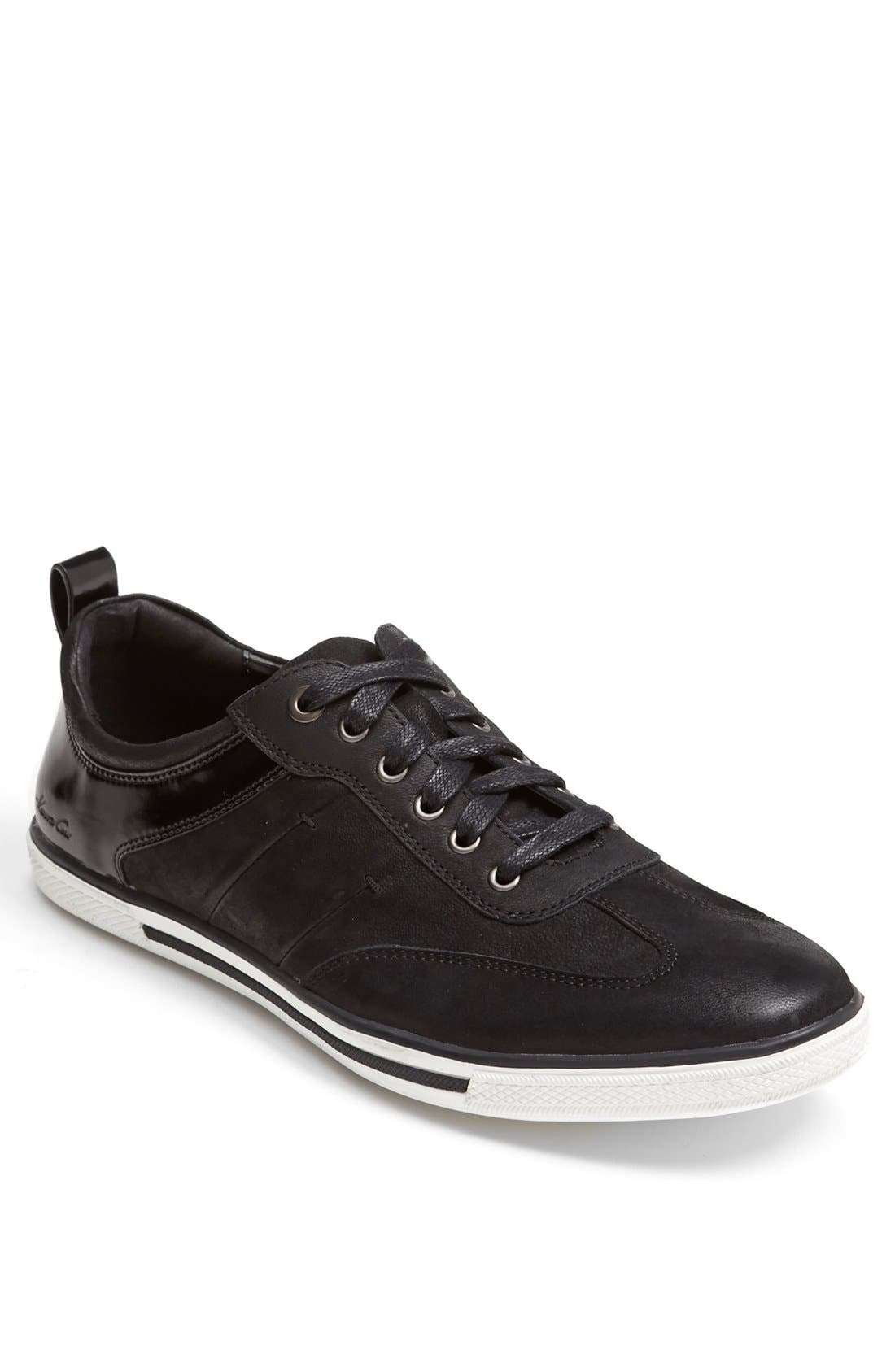 Alternate Image 1 Selected - Kenneth Cole New York 'Down the Hatch' Sneaker