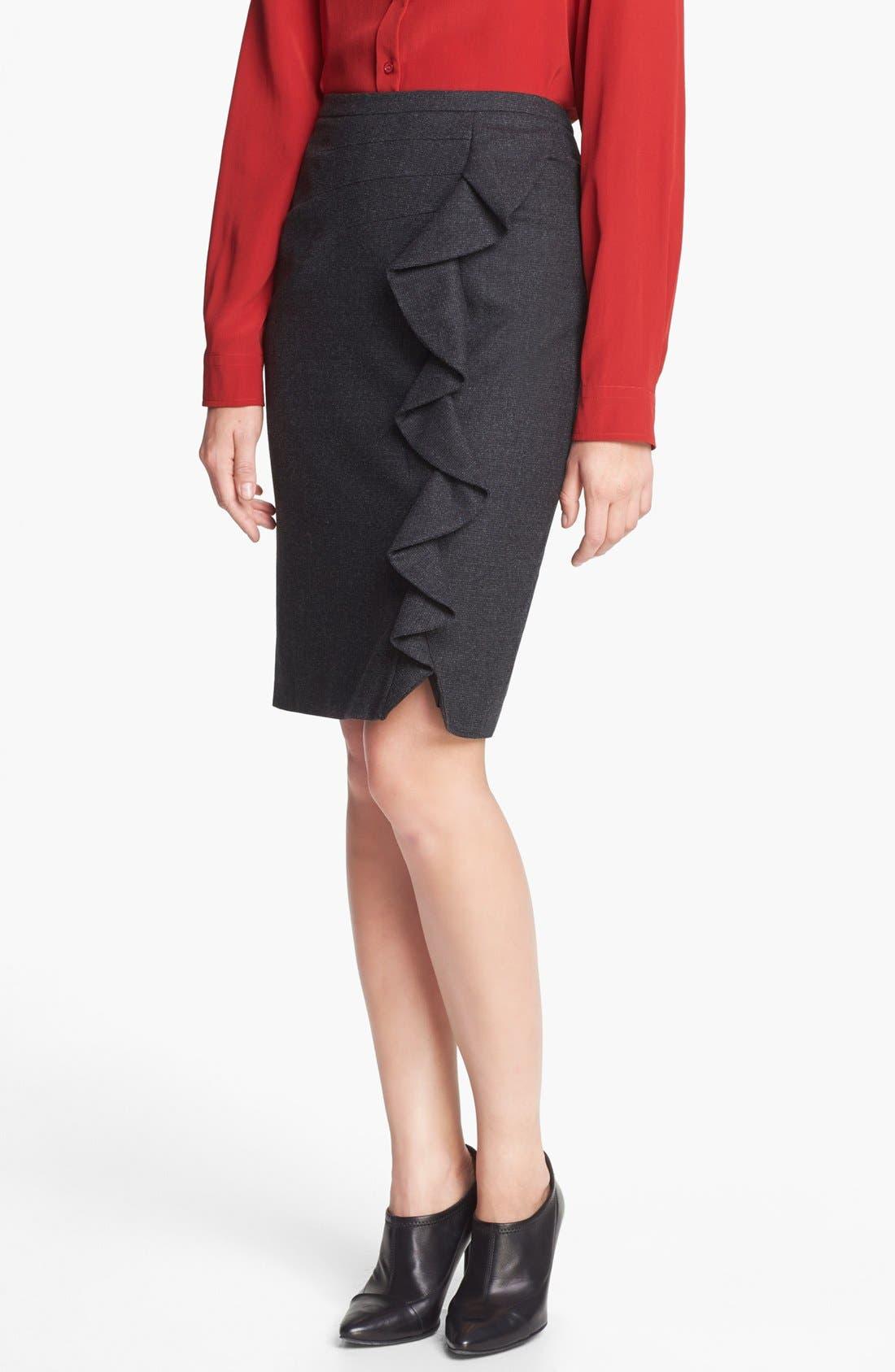 Alternate Image 1 Selected - Weekend Max Mara 'Daphne' Skirt