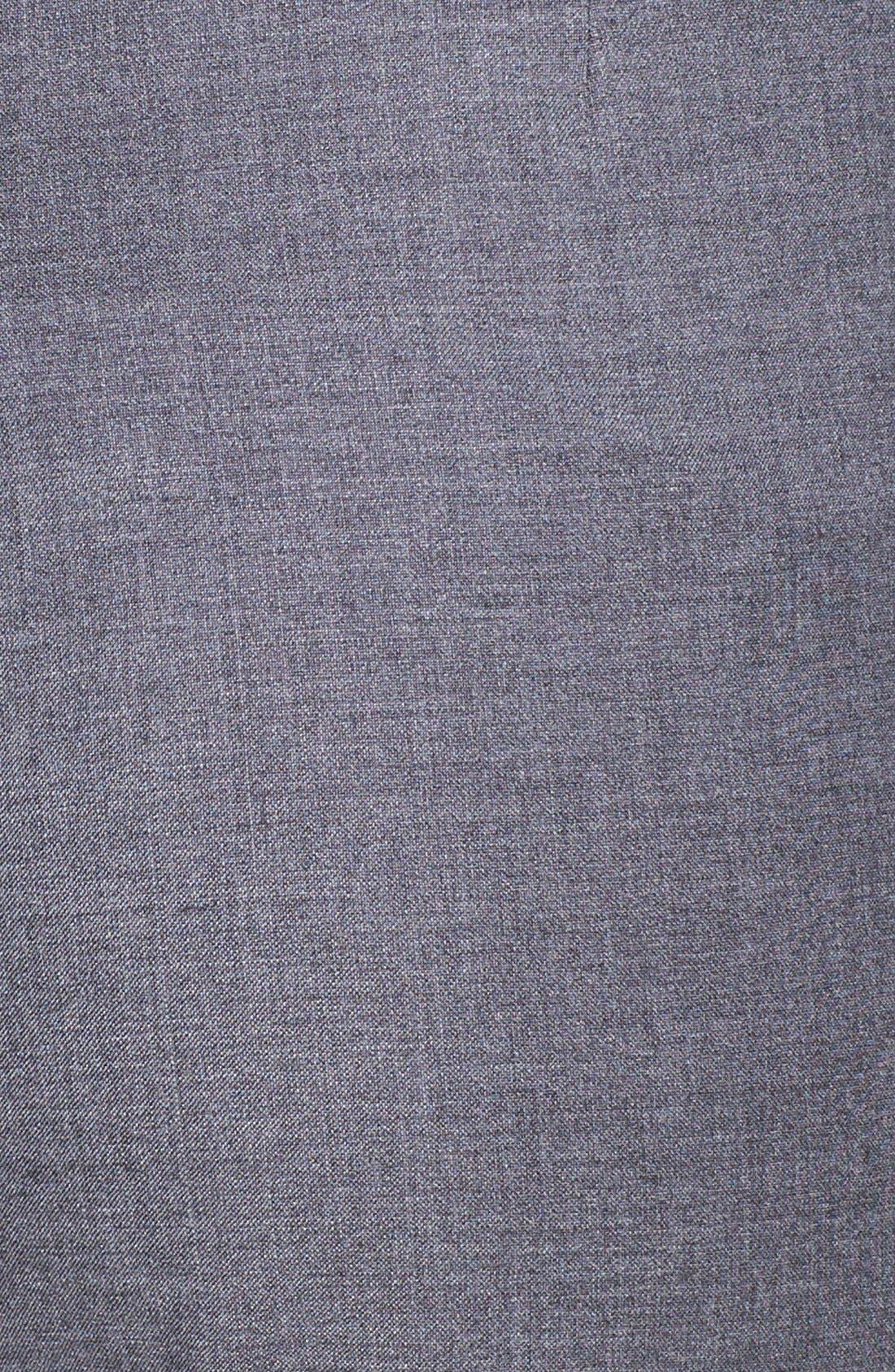 Alternate Image 4  - BOSS 'Tulia4' Trousers