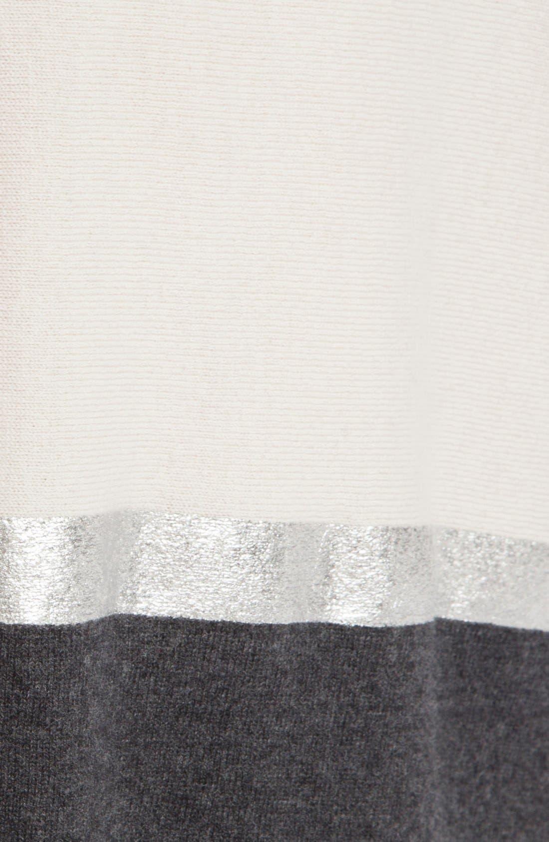 Alternate Image 3  - maje 'Dolsen' Wool Blend Sweater