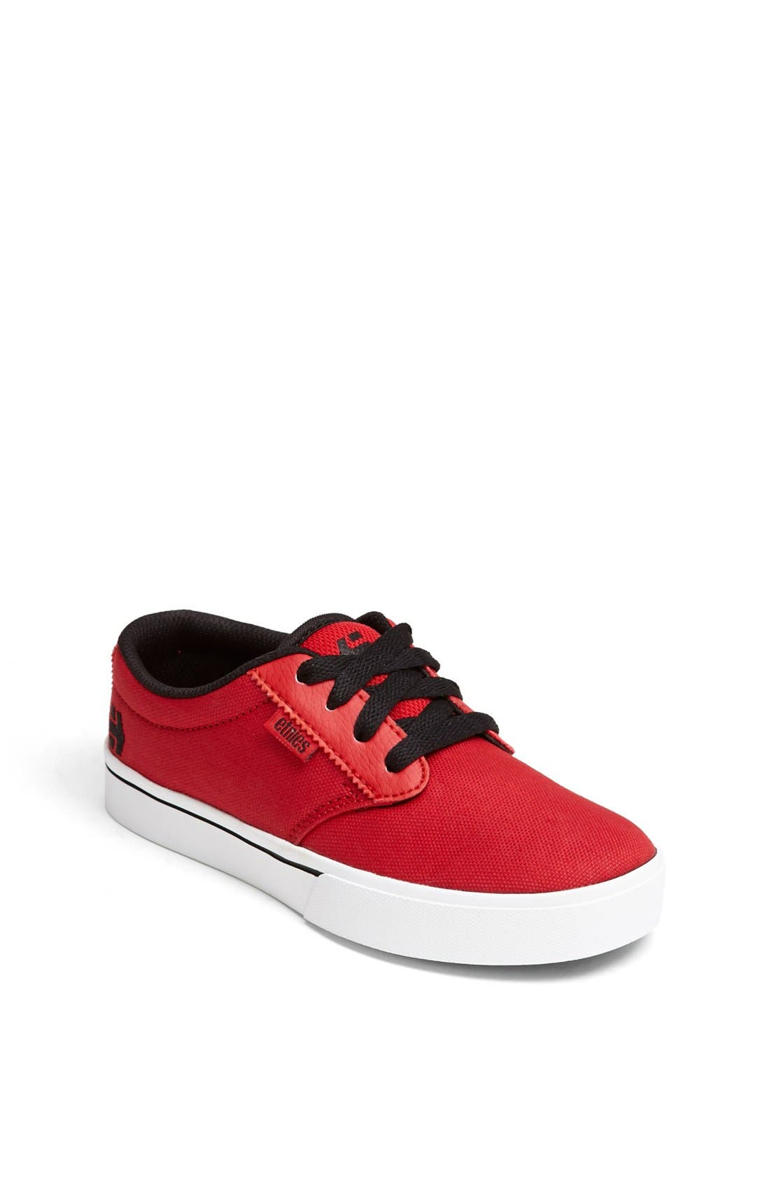 Alternate Image 1 Selected - Etnies 'Kids Jameson 2' Sneaker (Toddler, Little Kid & Big Kid)