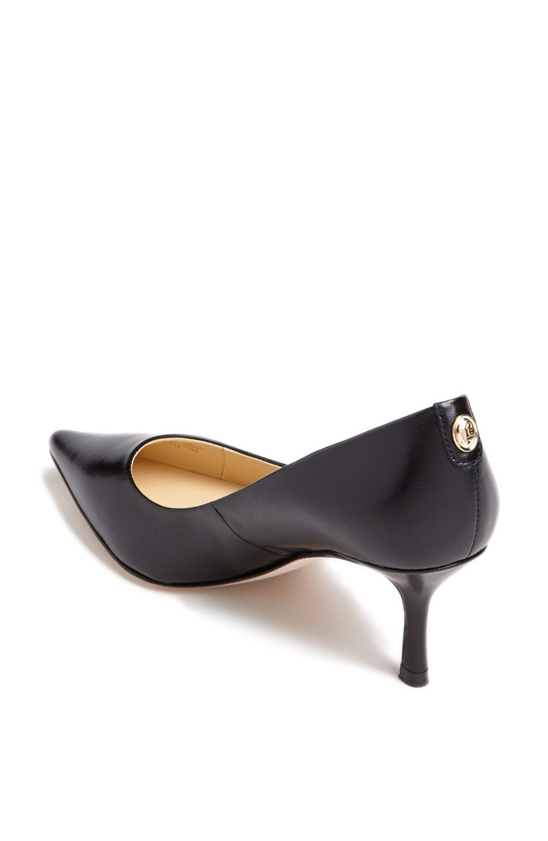 Alternate Image 2  - Ivanka Trump 'Indico' Pump