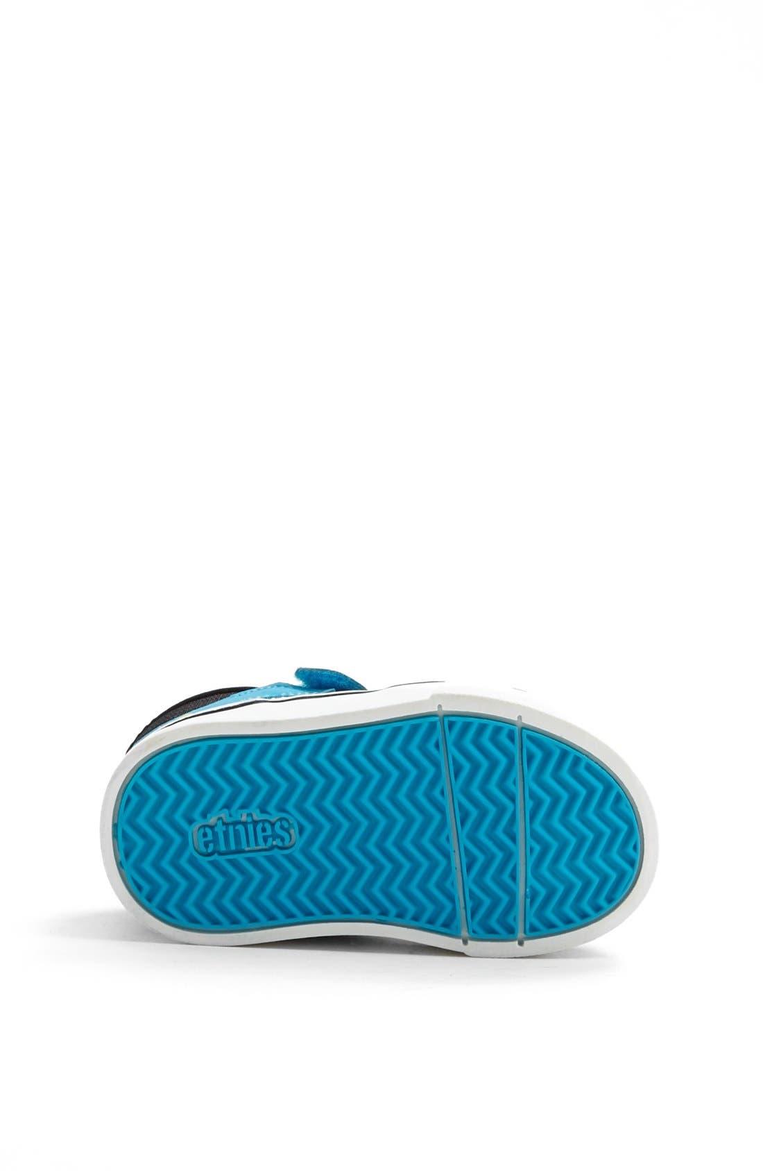 Alternate Image 4  - Etnies 'RVM' Strap Sneaker (Walker & Toddler)
