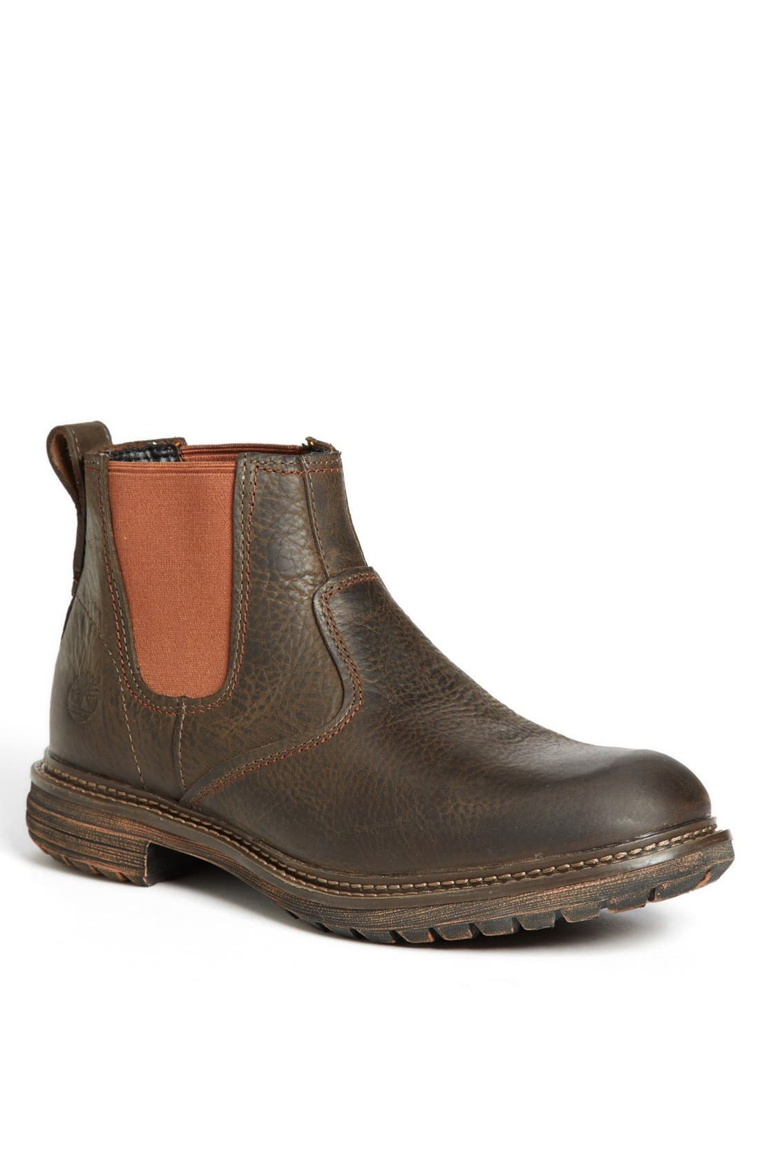 Alternate Image 1 Selected - Timberland Earthkeepers® 'Tremont' Chelsea Boot