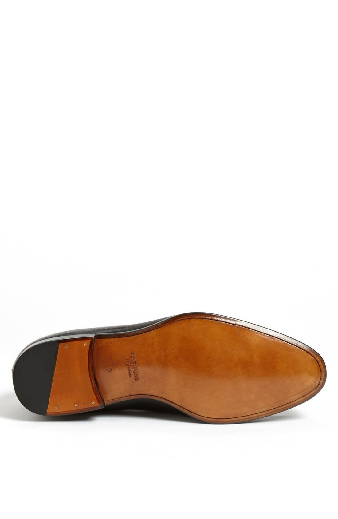 Alternate Image 4  - Magnanni 'Emilio' Penny Loafer