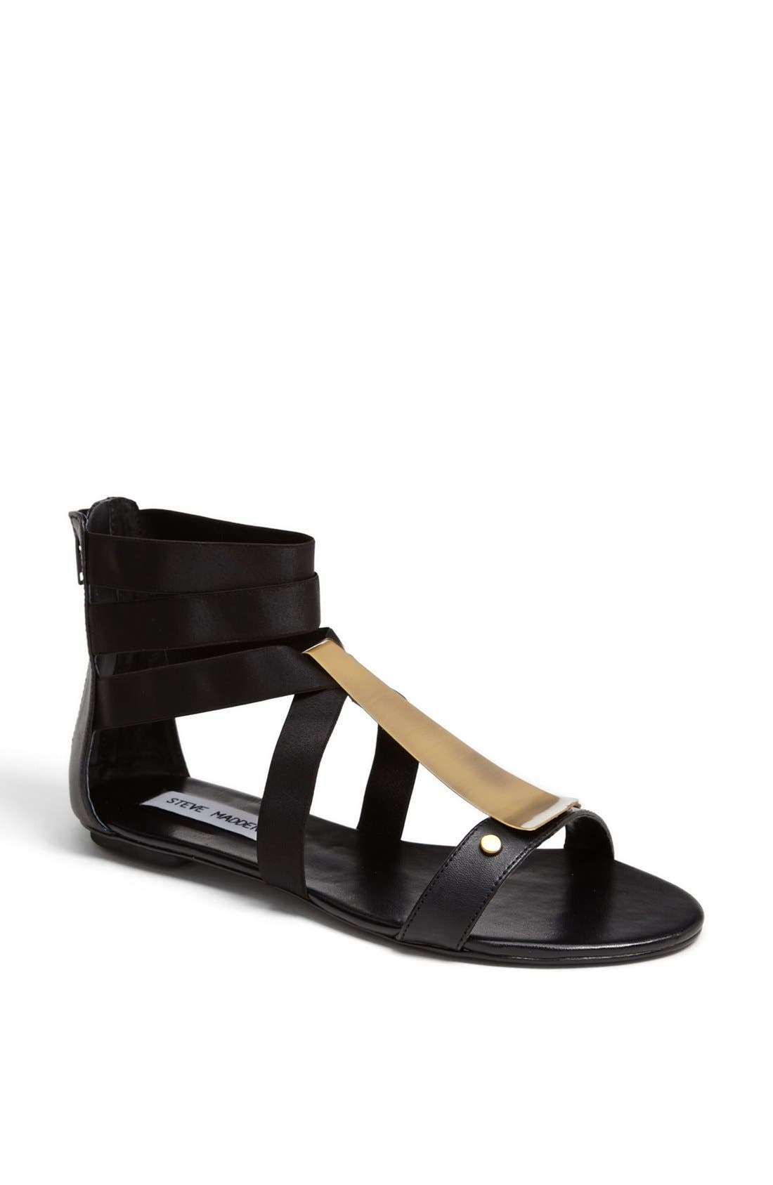 Alternate Image 1 Selected - Steve Madden 'Hydralik' Sandal