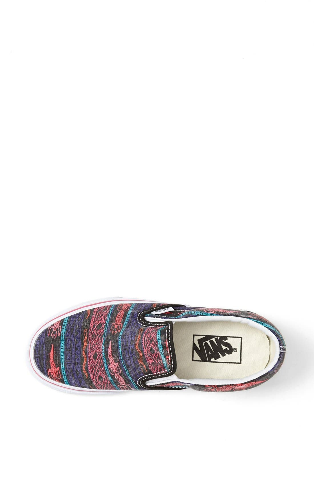 Alternate Image 3  - Vans 'Van Doren' Slip-On Sneaker (Women)
