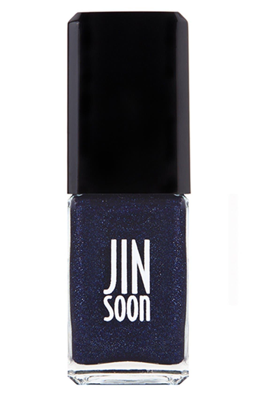 JINsoon 'Azurite' Nail Lacquer