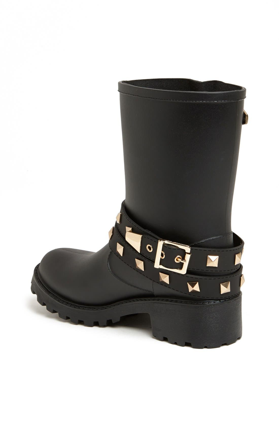 Alternate Image 2  - Steve Madden 'Downpour' Rain Boot