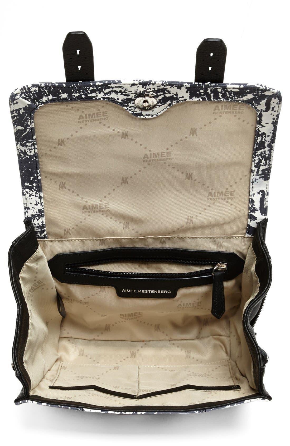 Alternate Image 3  - Aimee Kestenberg 'Sammy' Crossbody Bag, Small