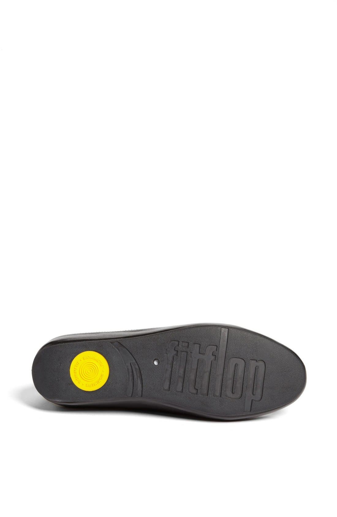 Alternate Image 4  - FitFlop 'Dué™' Oxford