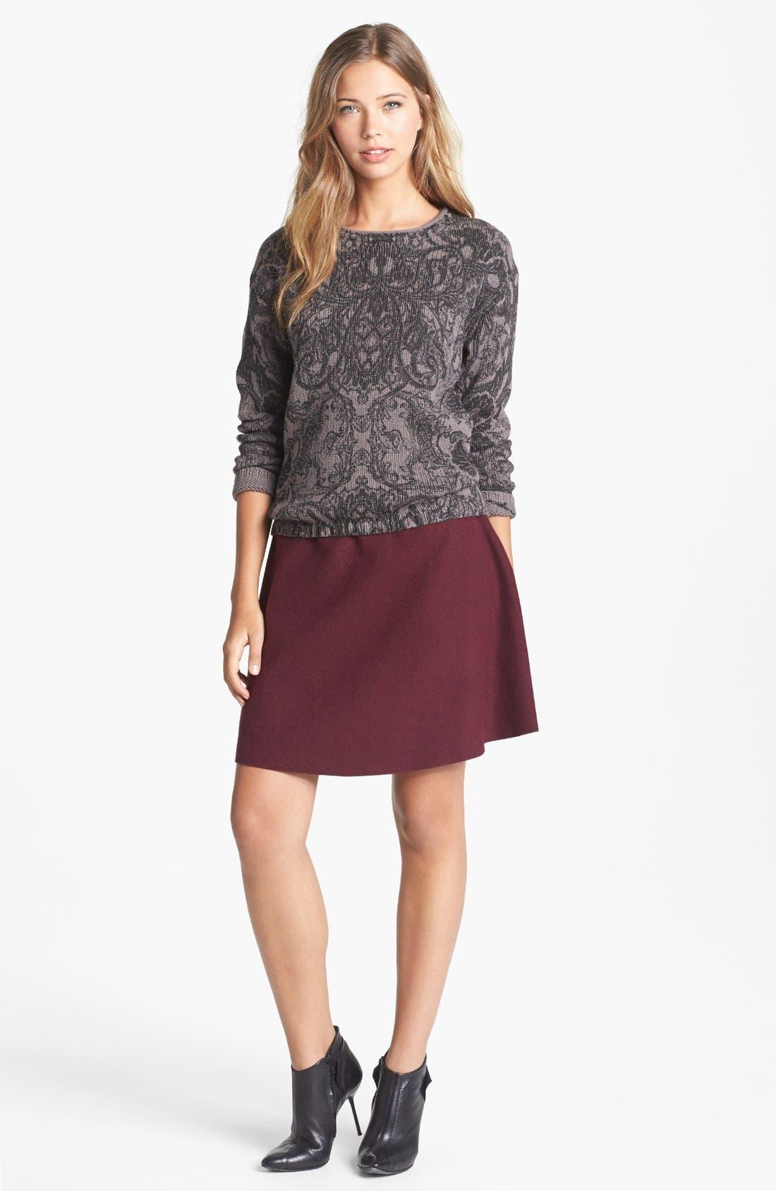 Alternate Image 4  - Kenneth Cole New York 'Catarina' Skirt
