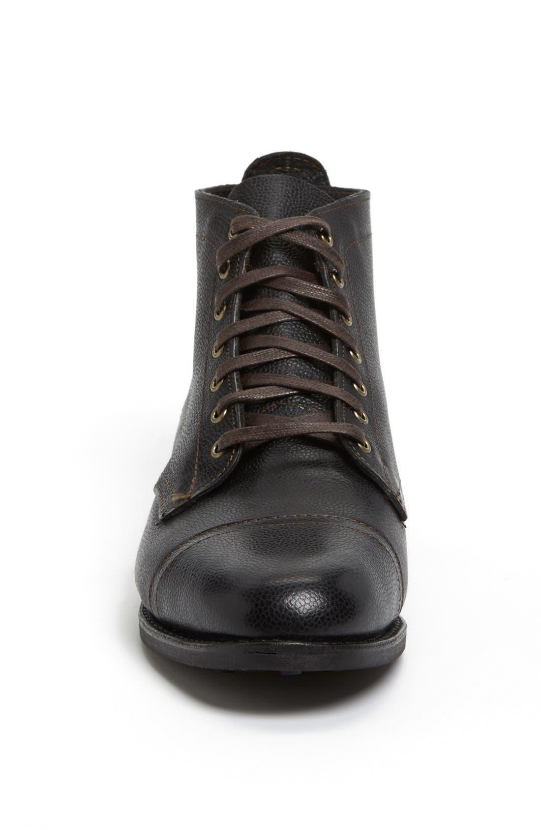 Alternate Image 3  - Allen Edmonds 'Promontory Point' Cap Toe Boot (Men)