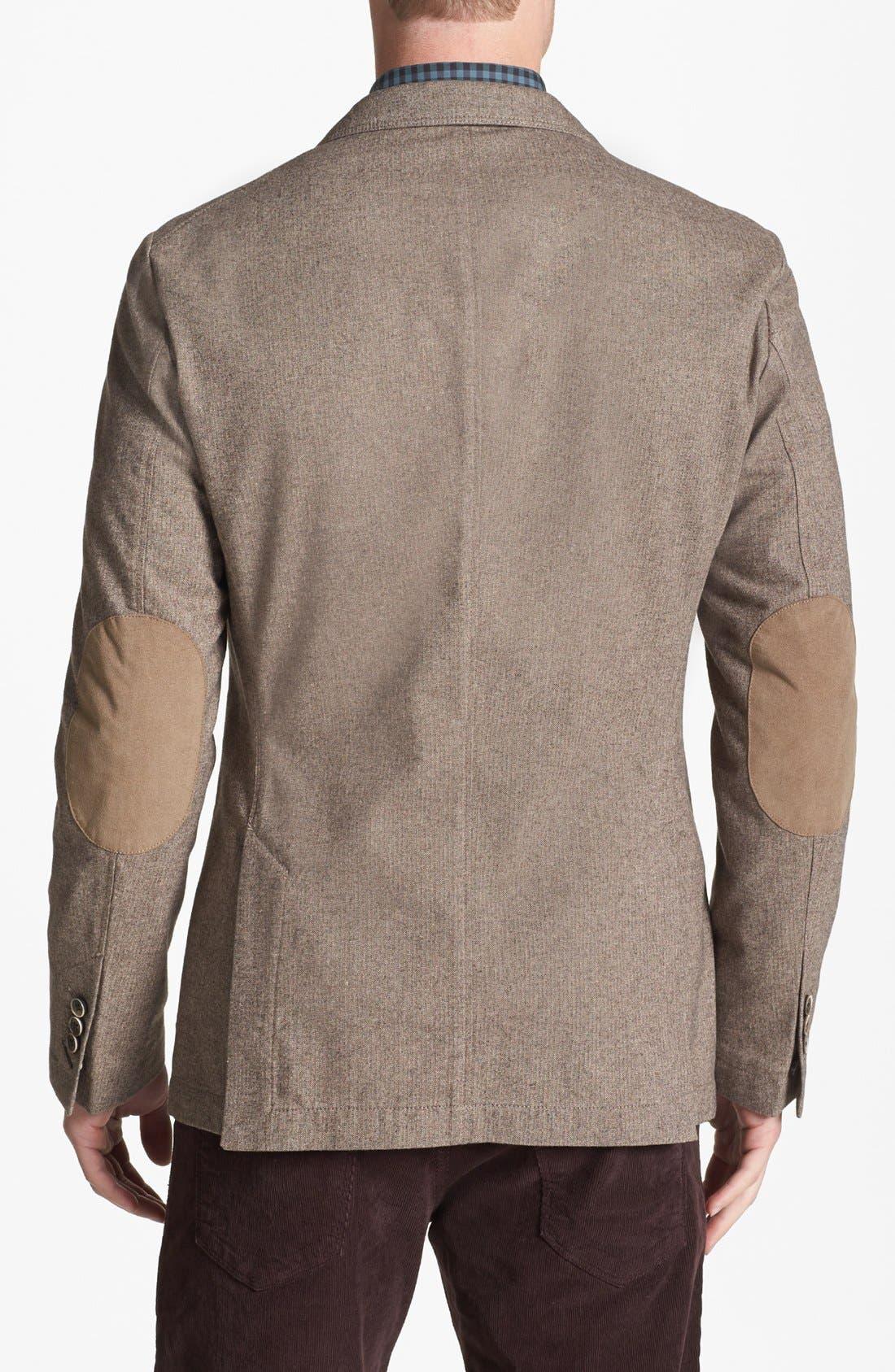 Alternate Image 3  - BOSS HUGO BOSS 'Morell' Sportcoat