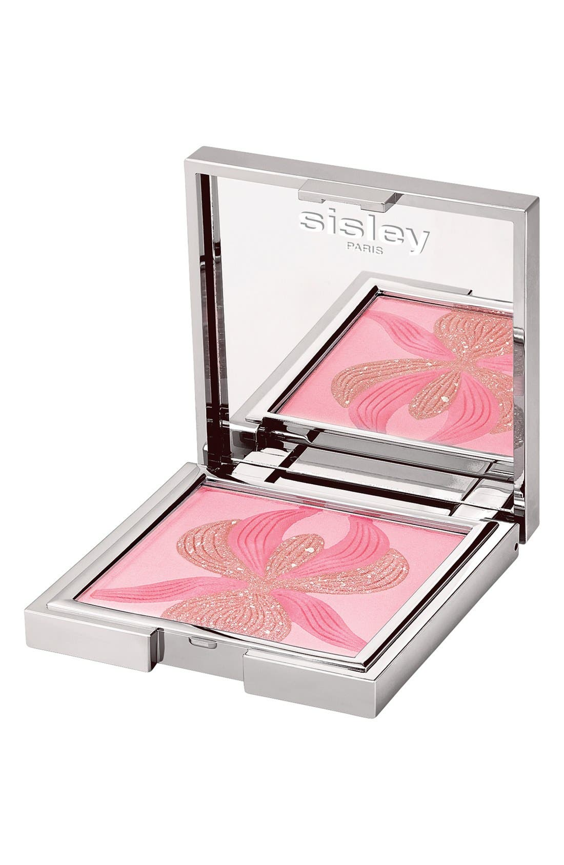 Sisley Paris 'L'Orchidée' Highlighter Blush