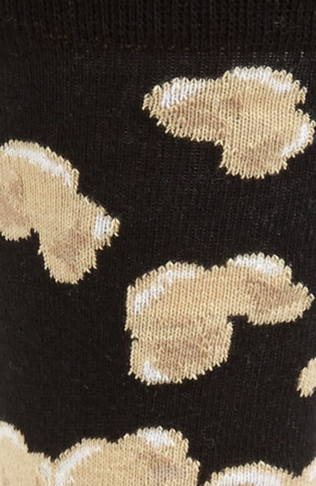 Alternate Image 2  - Topman Popcorn Box Socks