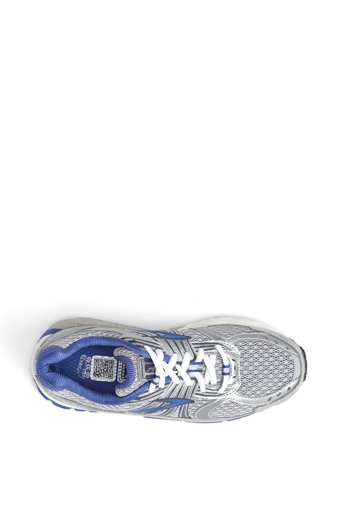 Alternate Image 3  - Brooks 'Ariel' Running Shoe (Women) (Regular Retail Price: $139.95)
