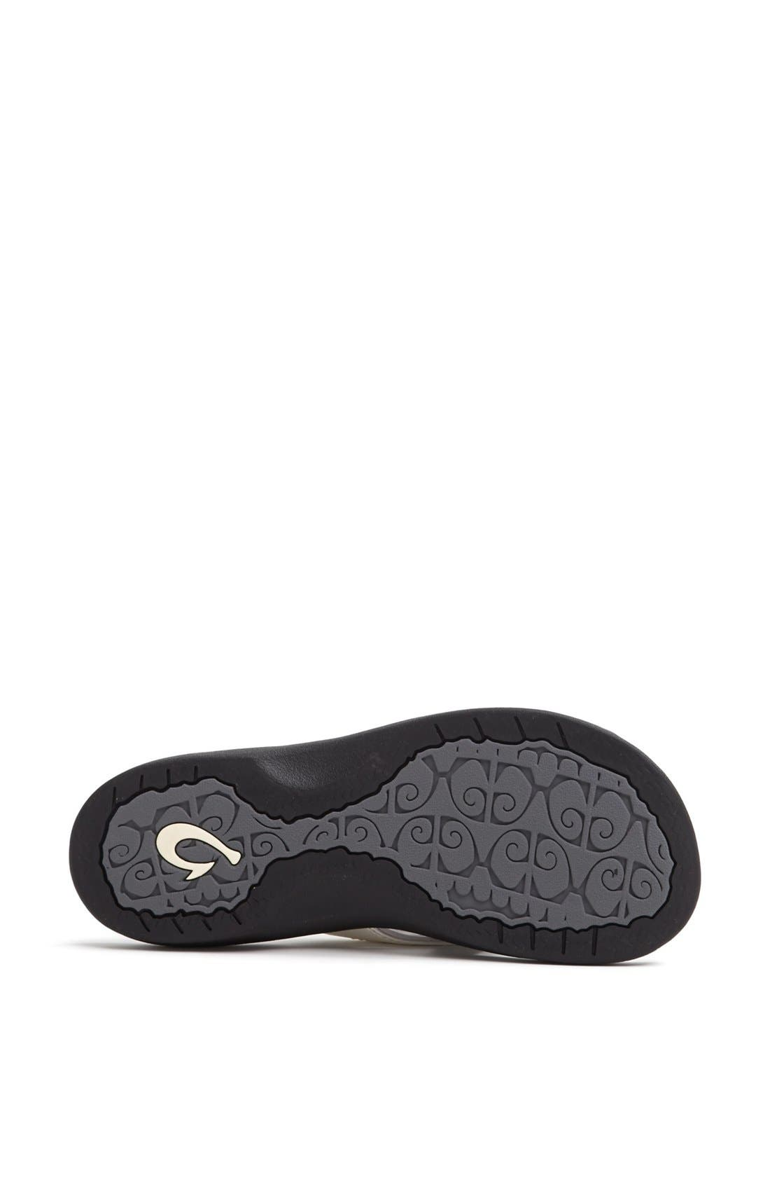 Alternate Image 4  - OluKai 'Ohana' Sandal (Women) (Regular Retail Price: $64.95)