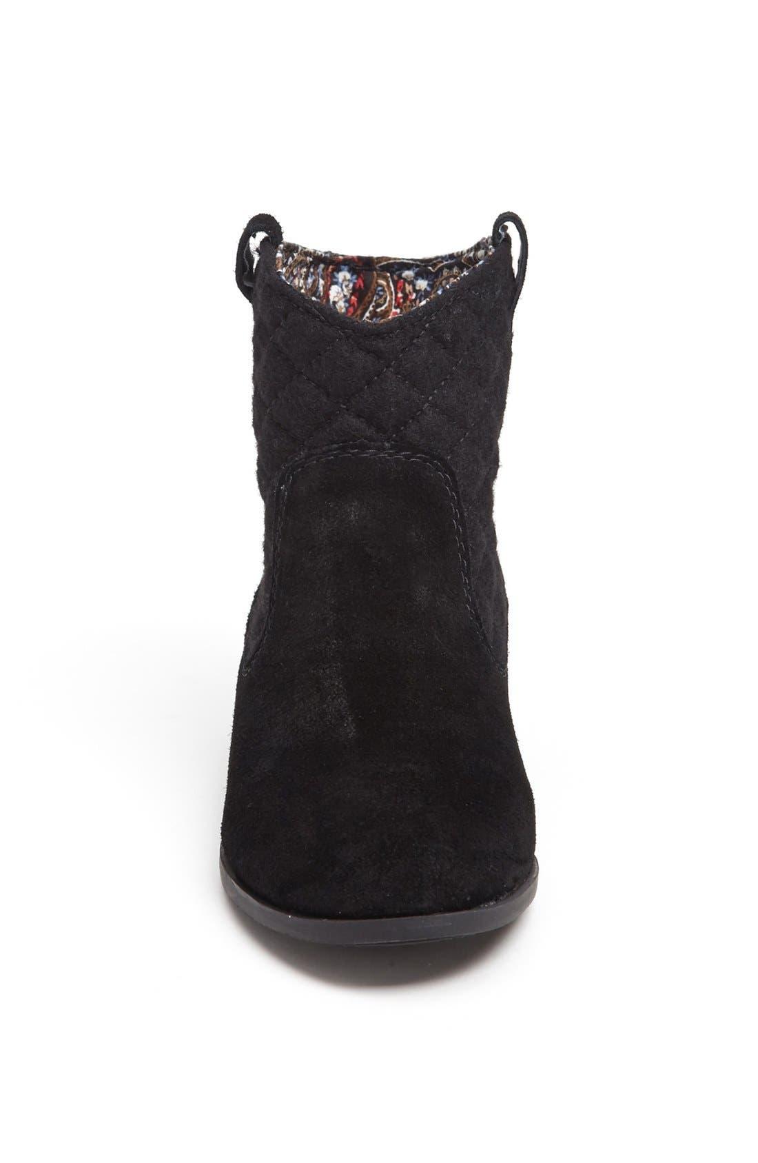 Alternate Image 3  - BC Footwear 'Bad to the Bone' Boot