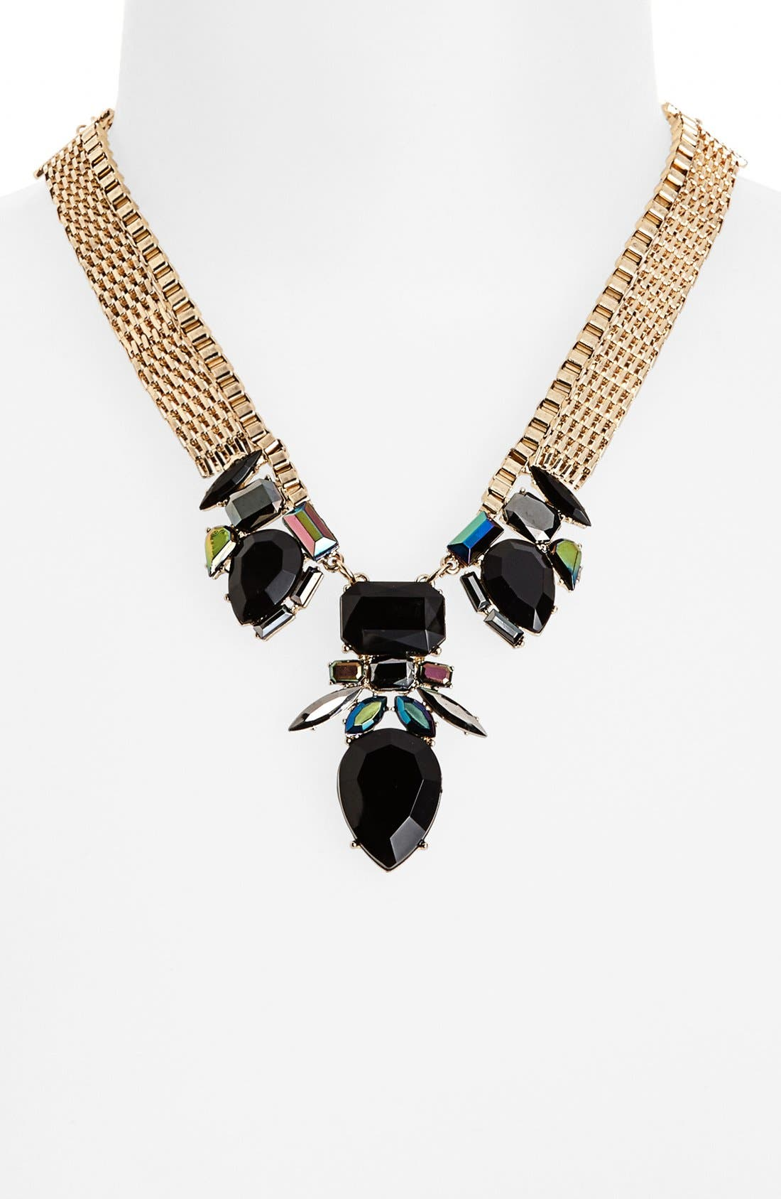 Alternate Image 1 Selected - Robert Rose Statement Necklace