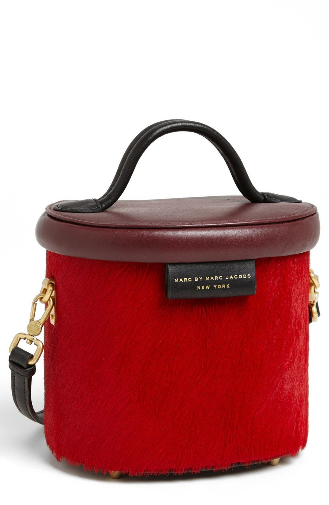 Main Image - MARC BY MARC JACOBS 'Allegra' Crossbody Bag