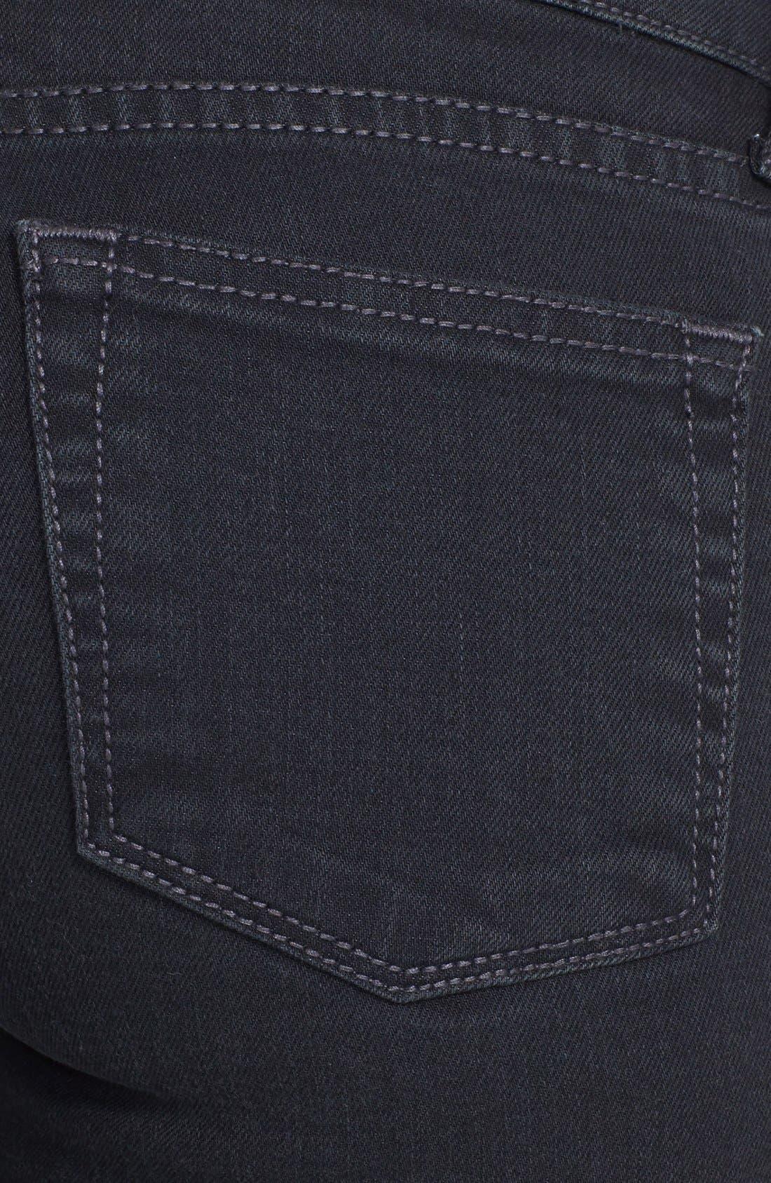 Alternate Image 3  - KUT from the Kloth 'Elle' Skinny Jeans (Interest)