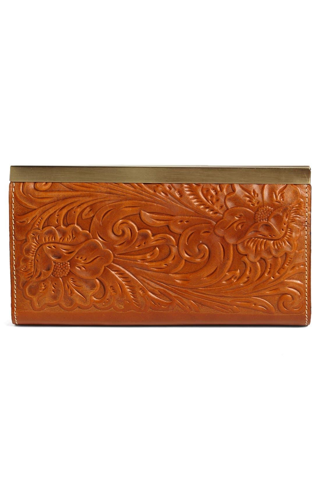 Alternate Image 3  - Patricia Nash 'Cauchy' Wallet