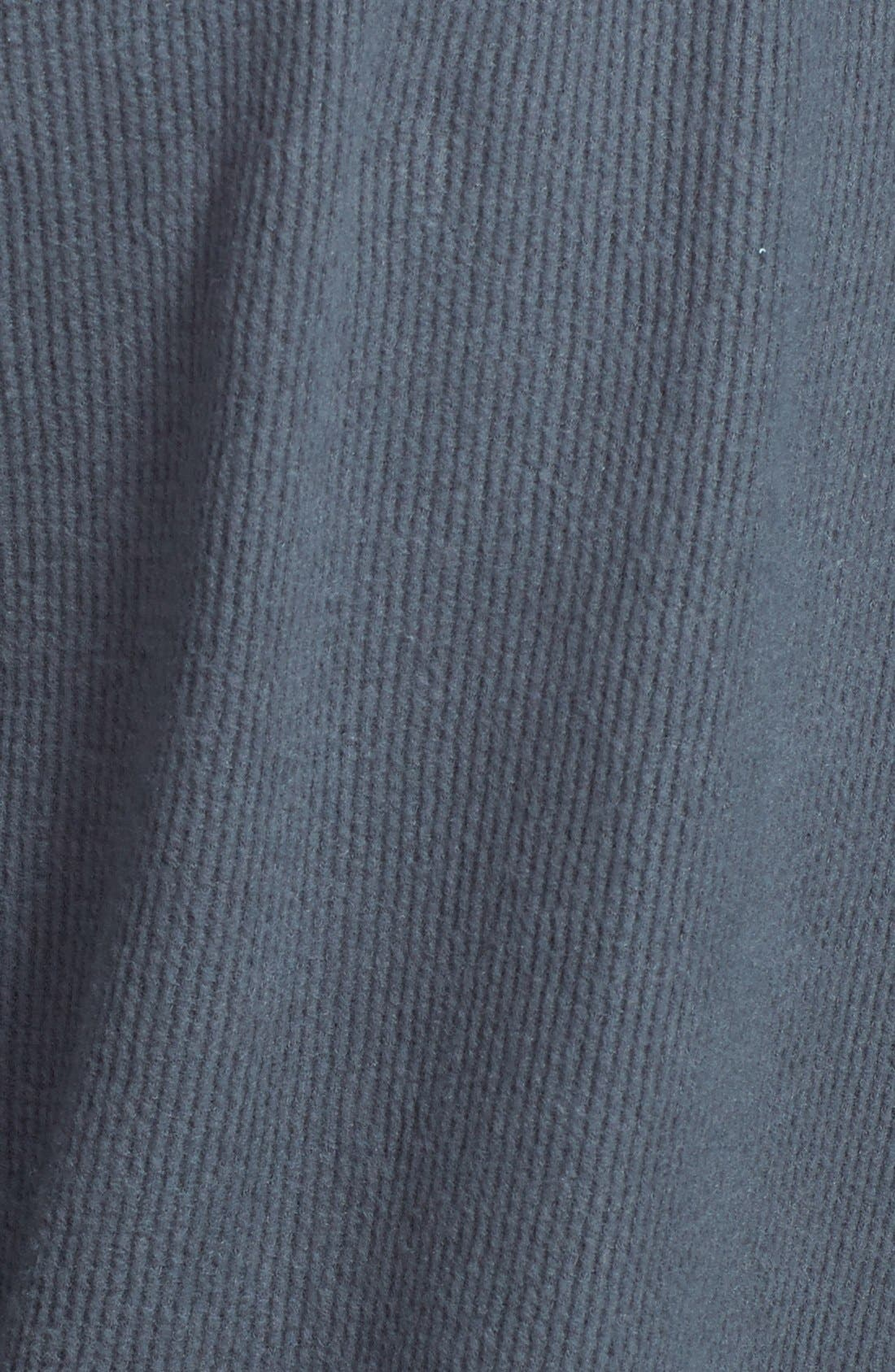 Alternate Image 4  - PJ Salvage Fair Isle Thermal Pajamas