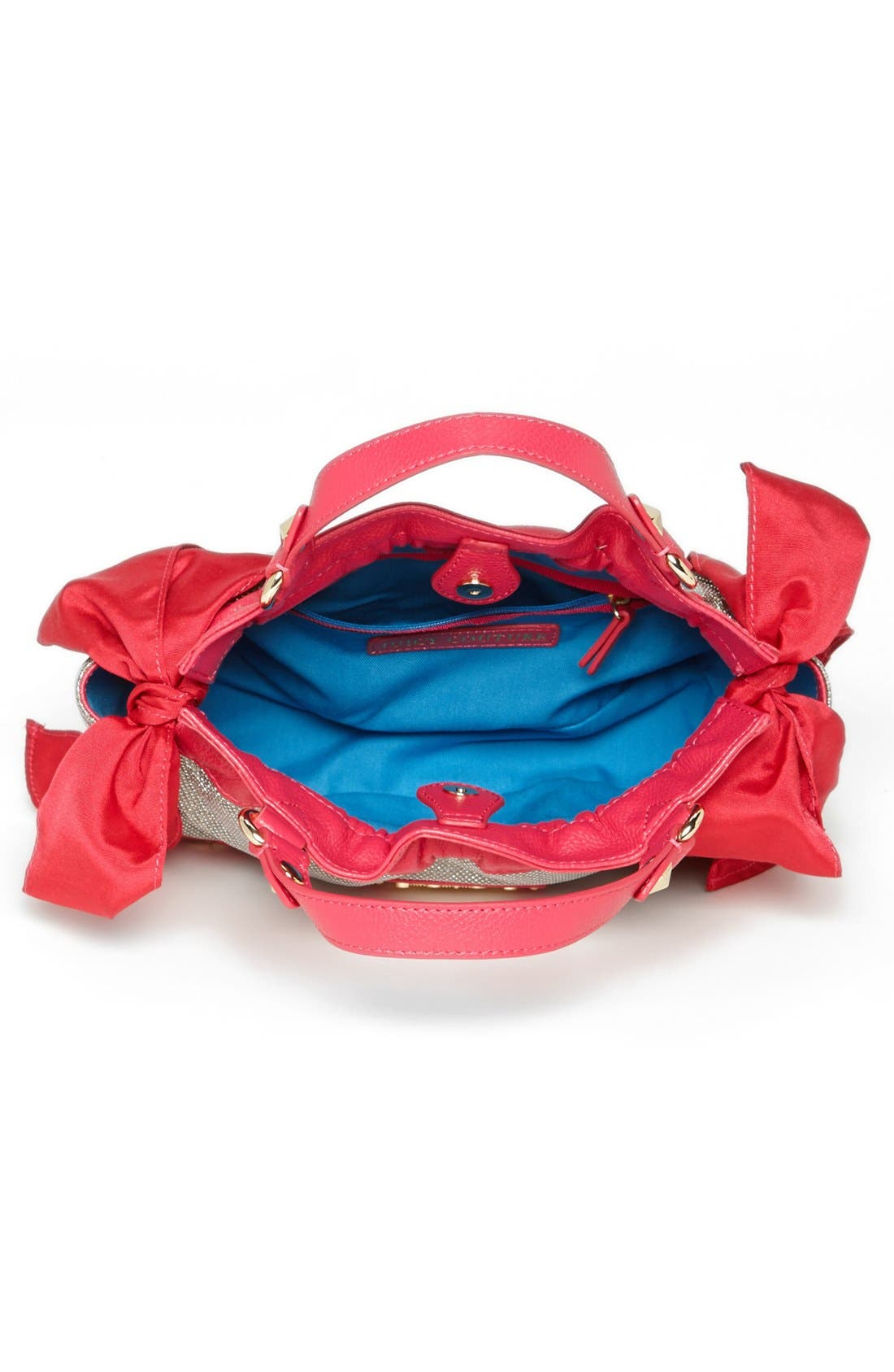 Alternate Image 3  - Juicy Couture 'Bright Diamond - Mini Daydreamer' Bag (Girls)